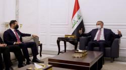 البرلمان العربي يرحب بحوار بغداد-أربيل وصولاً لتوزيع عادل للثروات