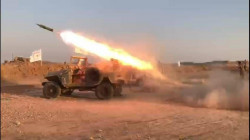 Diyala: Seven ISIS strongholds are destroyed