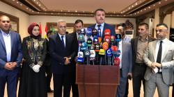 الاحزاب الكوردستانية في كركوك تتحرك على باقي المكونات تمهيدا للانتخابات