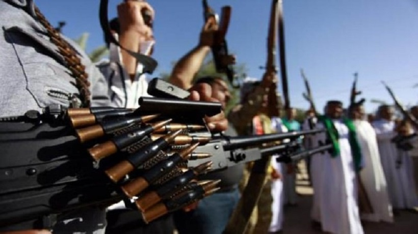 34 arrests in the third phase of the security campaign in Basra