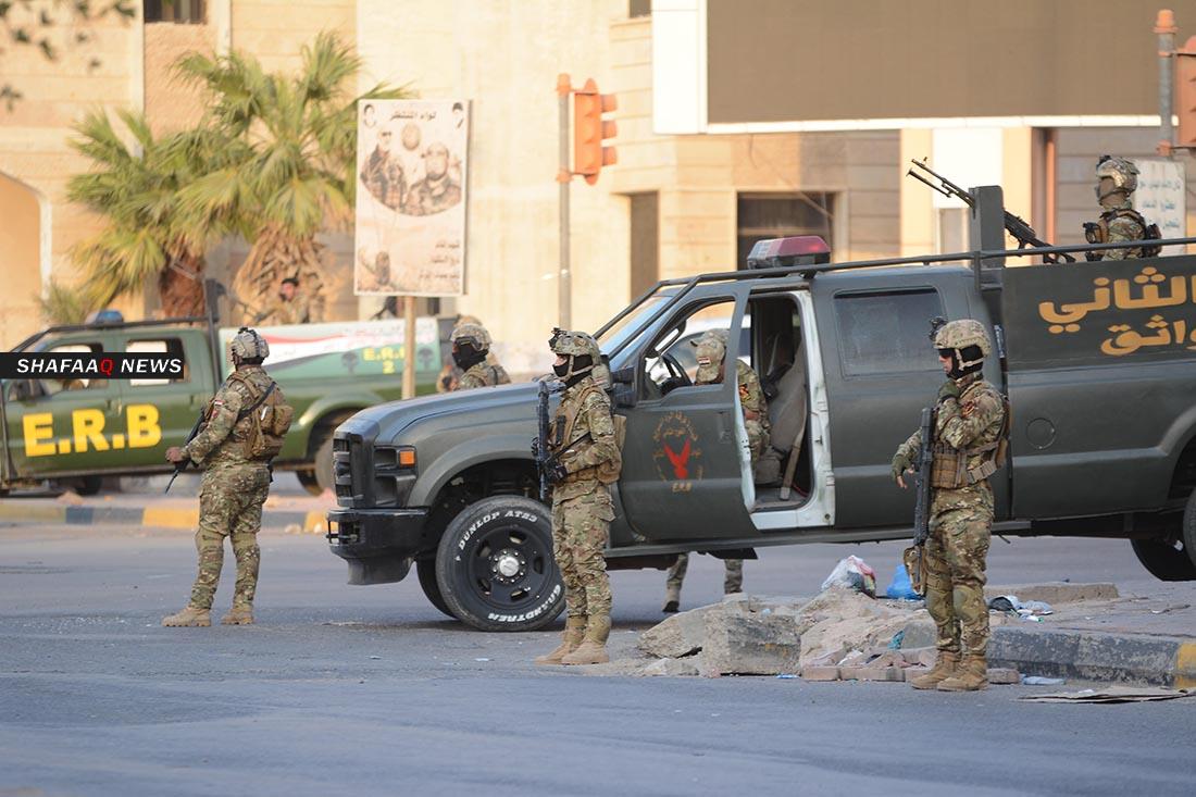 مسلحون بزي عسكري ينفذون مجزرة لعائلة متكونة من سبعة أفراد بصلاح الدين
