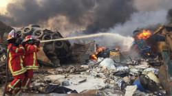 الإعلام الأمني تعلن حصيلة انفجار ديالى المزدوج