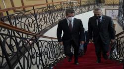الكاظمي من اربيل: لا مجال للتفريط بسيادة العراق
