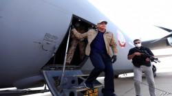 Al-Kadhimi arrives in Zakho district