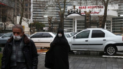 إيران تسجل أعلى حصيلة إصابات بفيروس كورونا
