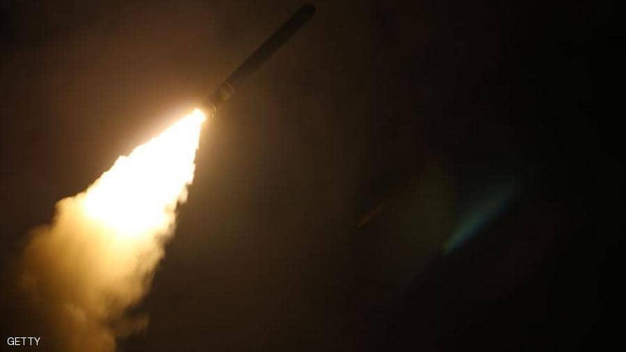 """بيان رسمي يحدد موقع إطلاق الصواريخ على """"بلد"""""""