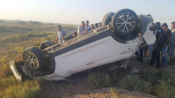 More than 2900 victims in Diyala traffic accidents