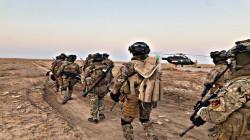مقتل قيادي بتنظيم داعش بإنزال جوي بكركوك