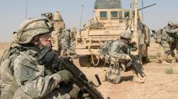 التحالف الدولي ينفي زيادة عدد قواته وقواعده العسكرية في سوريا