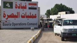 Basra's Truthful Promise operations: 38 wanted are arrested