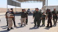 الحشد الشعبي يحدد آخر معاقل داعش في محافظات عراقية