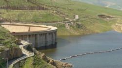 Kurdistan to build nine dams in the region