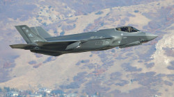 """ترامب لا يمانع بيع طائرات """"اف35"""" للإمارات"""
