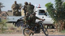ديالى.. 9 إصابات بين المدنيين والحشد في حادثين