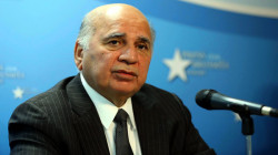 Fouad Hussein called on neighboring countries to respect the sovereignty of Iraq