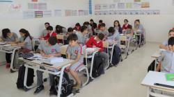 """إتحاد معلمي كوردستان """"قلق"""" من أمرين احدهما نظام التعليم اللالكتروني"""