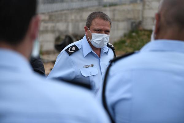 وزير إسرائيلي: إننا في حالة حرب