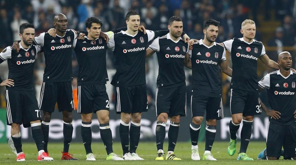Five football players of Turkey's contract Covid-19