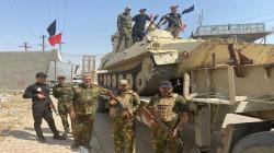 Al-Hashd reinforces its existence south of Kirkuk