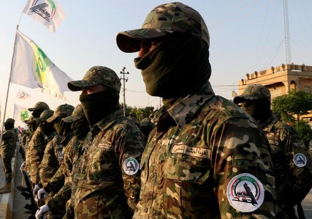 Security developments in Kirkuk and Saladin