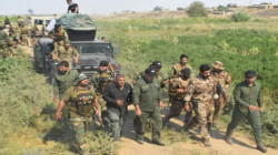 Iraqi forces besiege an ISIS terrorist emirate