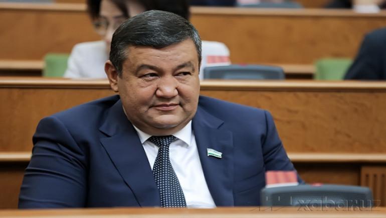 كورونا يخطف نائب رئيس وزراء أوزبكستان