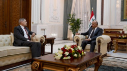 The Iraqi President stresses to respect sovereignty of Iraq