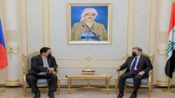 Philippines to open a consular in Kurdistan