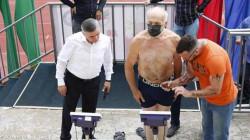 معجزة.. رجل عجوز يخسر 10 كيلوغرامات في 5 ساعات
