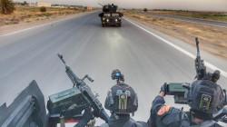 القوات العراقية تعمل على إحكام القبضة على أبرز معاقل داعش