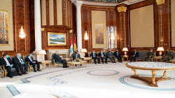 Nechirvan Barzani meets US special envoy to Syria