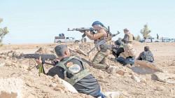 مقاتلون سنة مناهضون لداعش يشكون استغلالاً انتخابياً