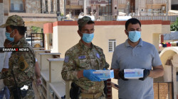 126 COVID-19 recoveries in Duhok today