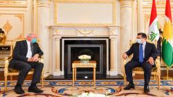 KRG expresses concerns over Arabization of Kurdish Areas