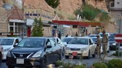 Asayish arrests the Yazidi Sheikh's criminal