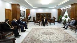 القضاء العراقي يبحث مشاركة كوردستان  بتشكيل المحكمة الإتحادية