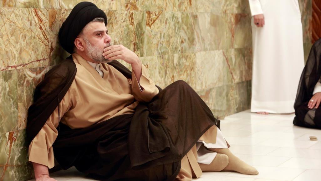 Among them is Al-Kazemi.. Muqtada Al-Sadr puts four names on the table to head the next government