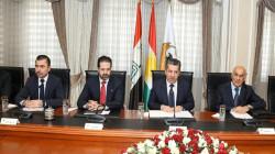 برلمانيون يستكملون تواقيع استجواب رئيس حكومة اقليم كوردستان ونائبه
