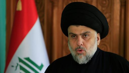 الصدر يهاجم قادة وفصائل شيعية ويوجه دعوة تخص السفارة الامريكية