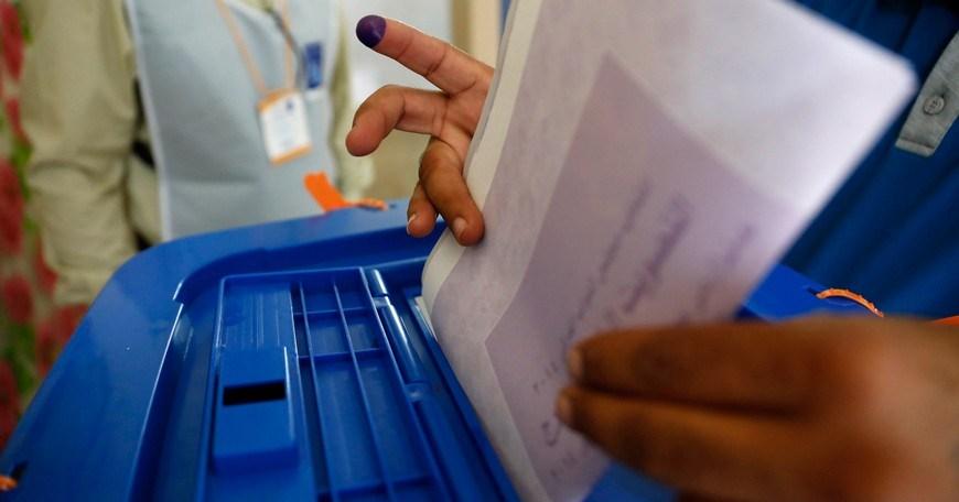 ثلاثة احزاب كوردية تخوض الانتخابات البرلمانية في ديالى