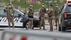 شرطة رابرين بإقليم كوردستان تطيح بعصابة تهريب مخدرات وتكشف التفاصيل