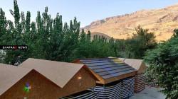 كوردستان تتحرك لإنشاء مشاريع سياحية جديدة في أربيل (صور)