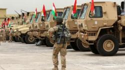 Italy to resume training the Peshmerga Forces