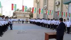 استئناف دوام المدارس في إقليم كوردستان الأسبوع المقبل
