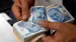 تراجع الليرة التركية بعد إقالة نائب محافظ البنك المركزي