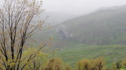 طائرات تركية تقصف قرية في جبل شمال دهوك