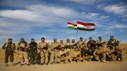 Iraqi-Kurdish operation against ISIS