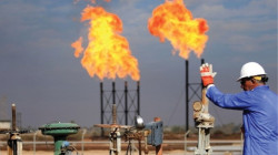 Iraq publishes its monthly gas production