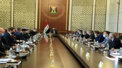 """لمناقشة أمن البعثات الدبلوماسية وحماية """"الخضراء"""".. لقاء بين الكاظمي و25 سفيرا ببغداد"""