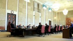 25 سفيرا ببغداد يكشفون تفاصيل اجتماعهم بالكاظمي ويعلنون دعما قويا لحكومته
